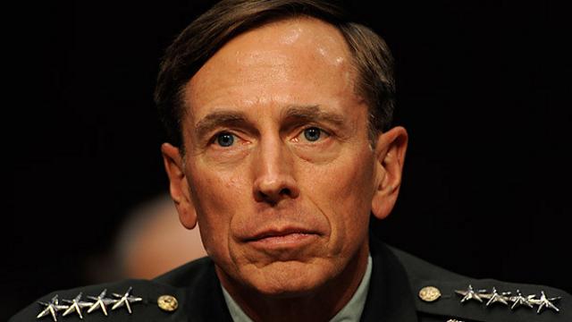David Petraeus Affair: Top 10 Facts