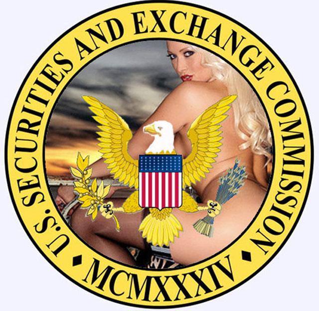 SEC scandal