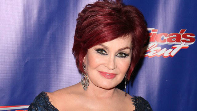 Sharon Osbourne, breast cancer, double mastectomy