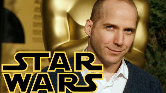 Michael Arndt Star Wars VII