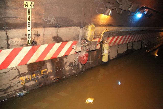 NYC Flooded Subways 3