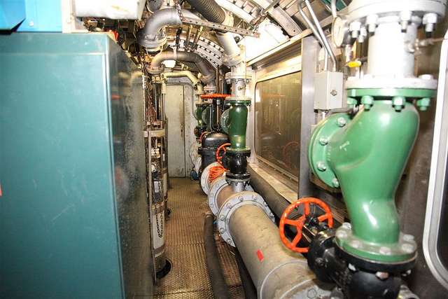 NYC Flooded Subways 8