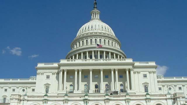 US Senate Elections 2012.