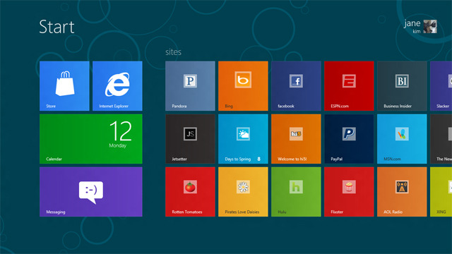 IE 10 is Made for Windows 8