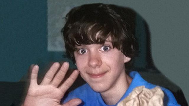 sandy hook shooter adam lanza childhood photo