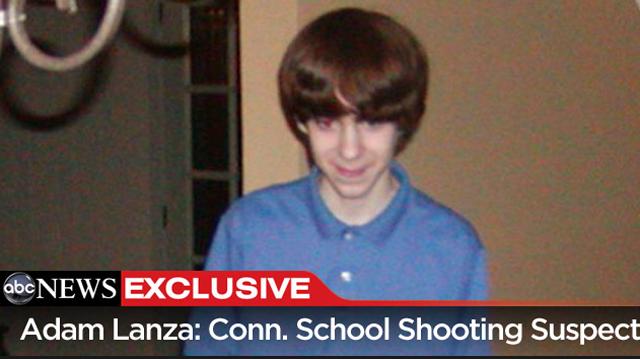 adam lanza sandy hook elementary massacre