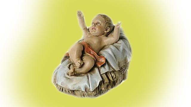 baby jesus thefts