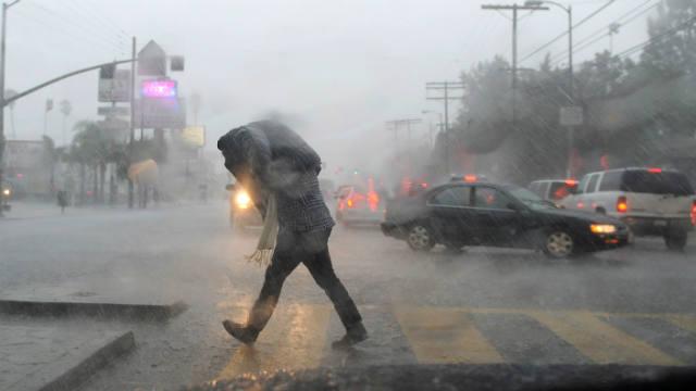 California, weather, storms, top 10