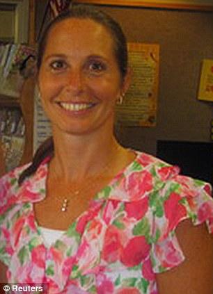 Dawn Hochsprung Sandy Hook Principal