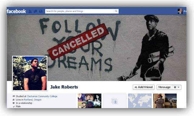 Jacob Tyler Roberts Facebook Clackamas Shooting