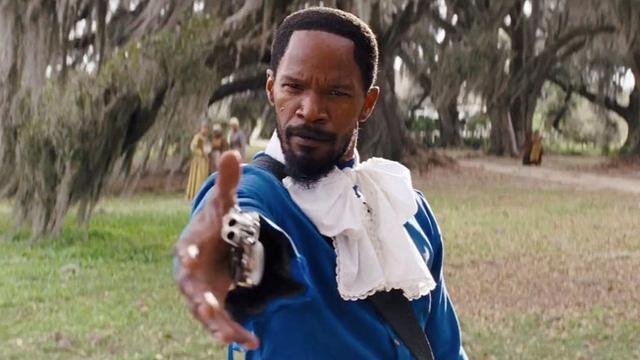 jamie fox sandy hook gun violence in movies