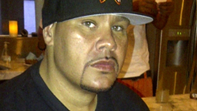 Fat Joe Arrested for Tax Evasion