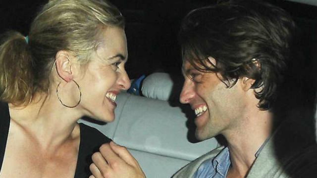 Kate Winslet, Nick RocknRoll, married, Sir Richard Branson, Leonardo DiCaprio