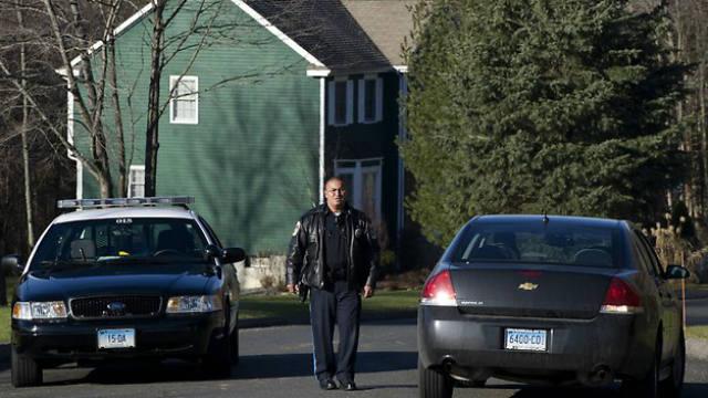 Nancy Lanza, Adam Lanza, Sandy Hook Elementary, Sandy Hook Massacre, Newtown Conn.