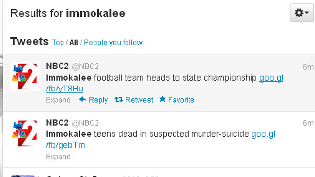 Coby Deleon, Natalia Trejo, Immokalee, Murder Suicide.