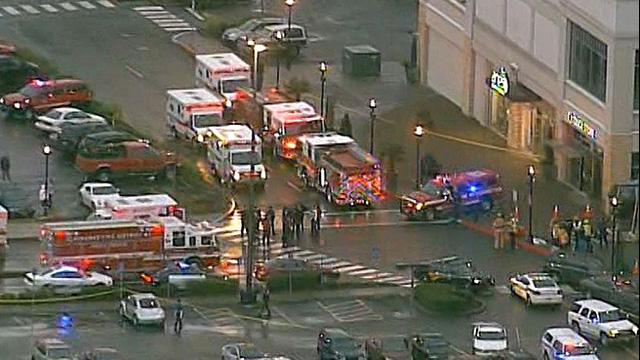 portland oregon mall mass shooting masked