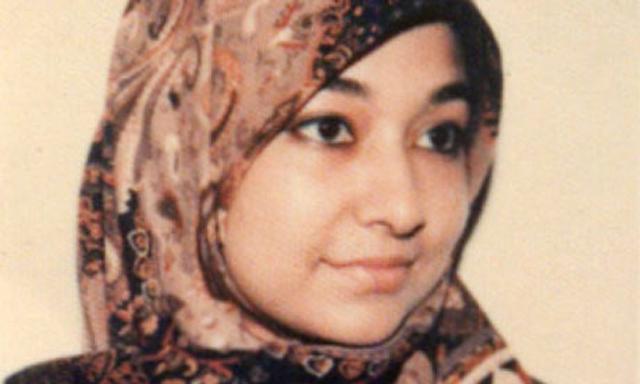 Aafia Siddiqui algeria swap hostage