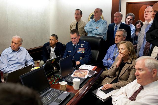 John Brennan Bin Laden Assassination