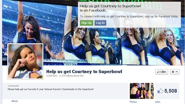 Courtney Lenz Facebook copy