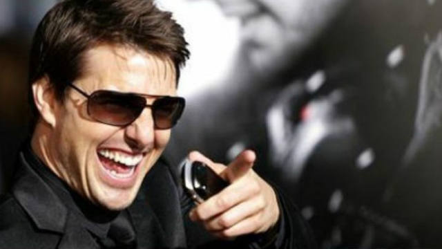 Top 10, Tom Cruise, Scientology, Religion