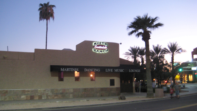 Actor Jason London arrested for assault and disorderly conduct at the Martini Ranch in Scottsdale, AZ