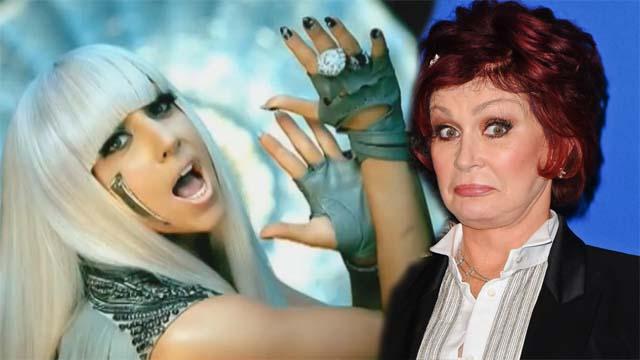 Gaga Sharon