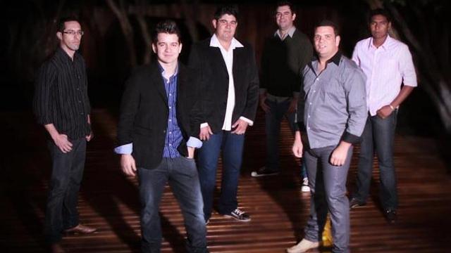 Brazil Nightclub Fire Band