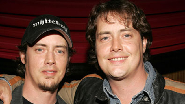 Jason London and Jeremy London are twins that have gotten into a lot of trouble in the past decade