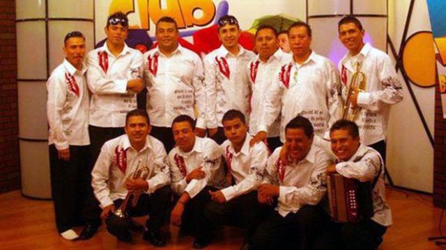 Kombo Kolombia, Kombo Kolombia Band Missing