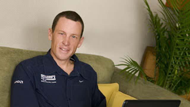 Oprah Winfrey Interview, O Network, Lance Armstrong Doping, Lance Armstrong, Tour De France, Livestrong.