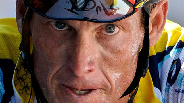 Armstrong Lawsuit