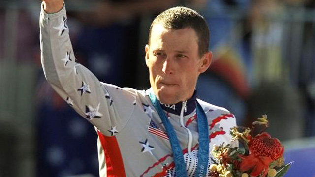 lance armstrong stripped olympic medal ioc