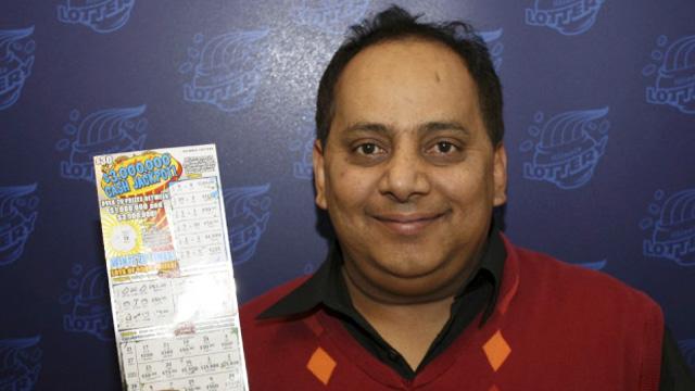 urooj khan lottery winner killed poisoned cyanide