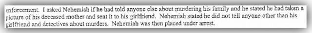 nehemiah griego girlfriend