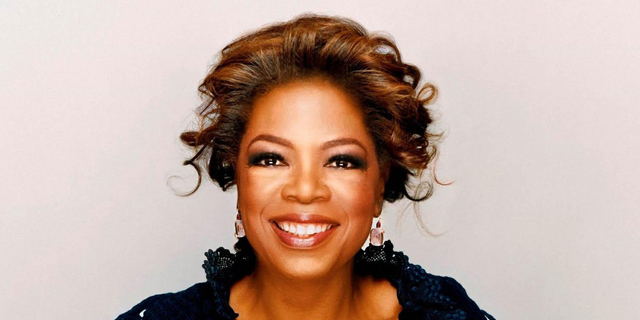 Oprah Winfrey, one of the most influential women ever