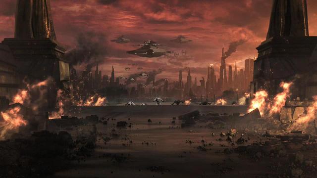 Star Wars TV Series