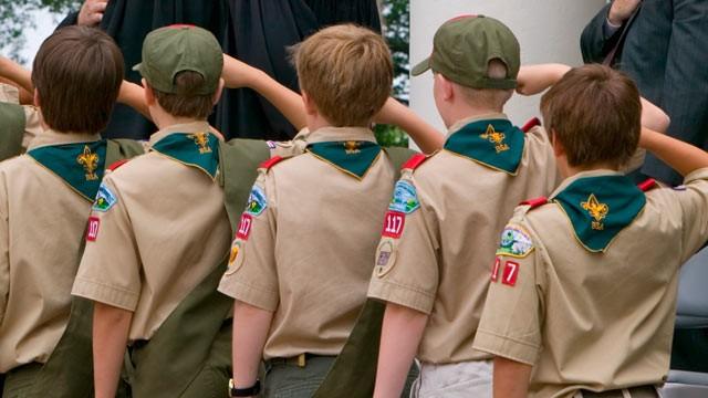 Boy Scouts, Boy Scouts of America, Boy Scouts May End Gay Ban