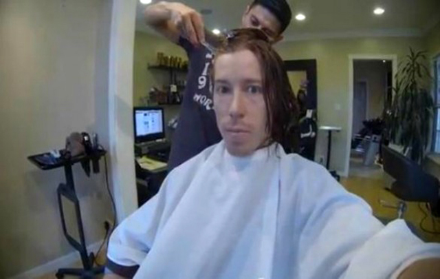 shaun white charges dropped