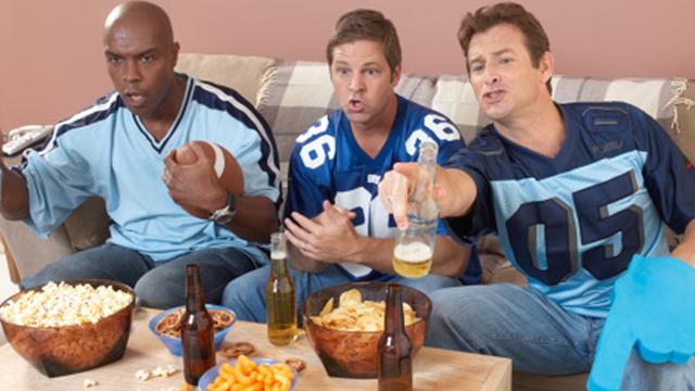 Super Bowl Holiday