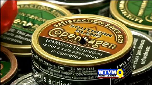 tobacco tin bombs