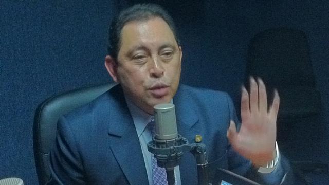 Mauricio Lopez Bonilla