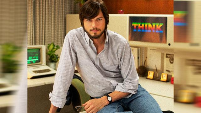 Ashton Kutcher, Ashton, Kutcher, jOBS