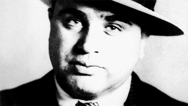 Chicago, Al Capone, Gangster, Joaquin Guzman
