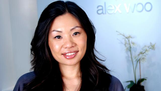 Alex Woo Designer