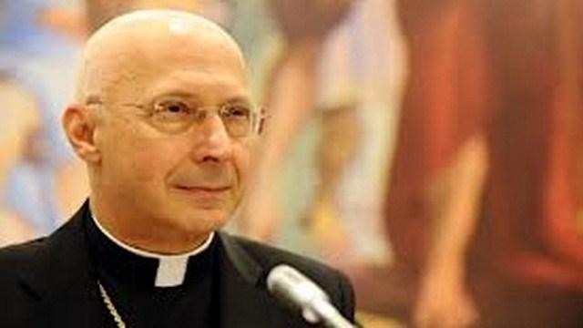 Angelo Bagnasco, New Pope