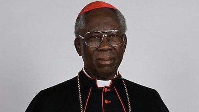 Francis Arinze, New Pope