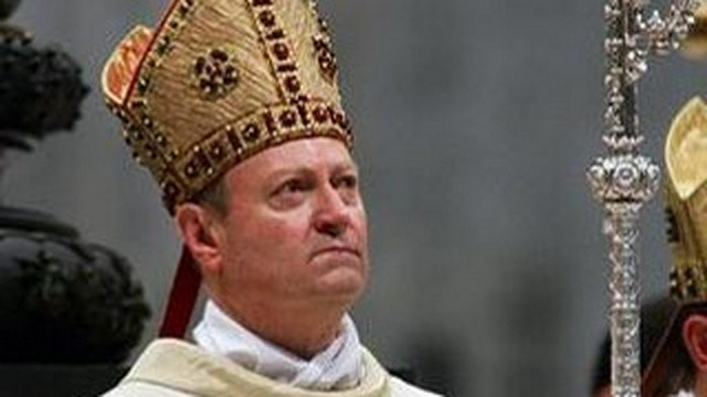 Gianfranco Ravasi, New Pope