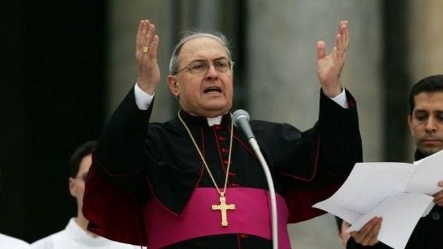 Leonardo Sandri, New Pope