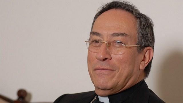 Oscar Rodriguez Maradiaga, New pope