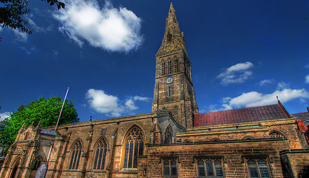 King Richard III's remains will be reburied at Leicester Cathedral